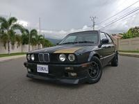 BMW 3-Series 2,5L 1990