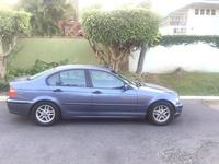 BMW 3-Series 1,9L 2003