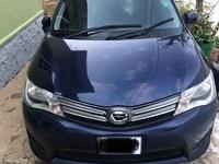 Toyota Axio 1,6L 2013