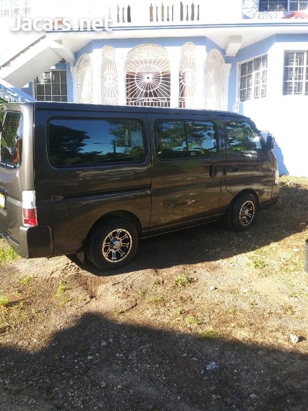 Vehicles Vans 3,0L 2004-2