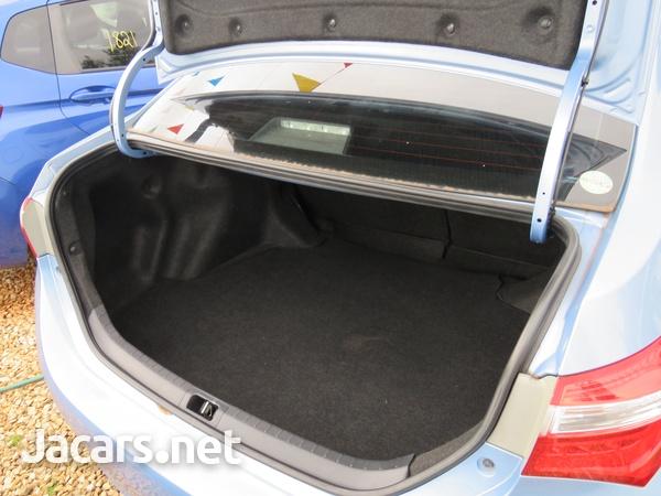 Toyota Corolla 1,6L 2015-6