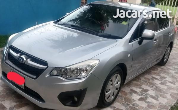 Subaru G4 1,6L 2014-6