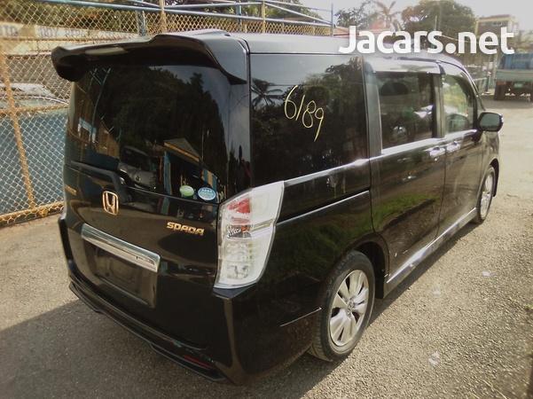 Honda Step wagon 2,0L 2011-9
