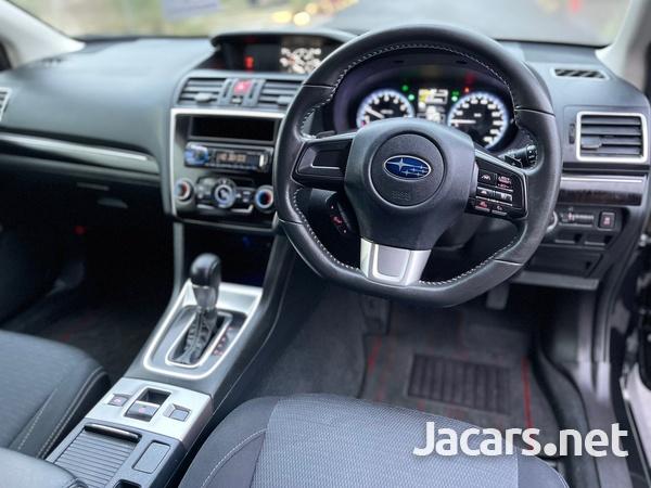 Subaru Levorg 2,0L 2016-7