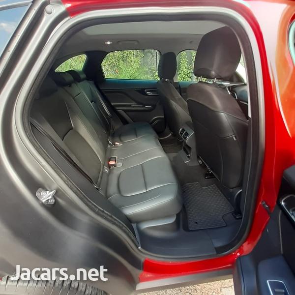 Jaguar F-Pace 2,0L 2018-5