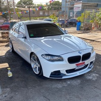 BMW 5-Series 2,8L 2013