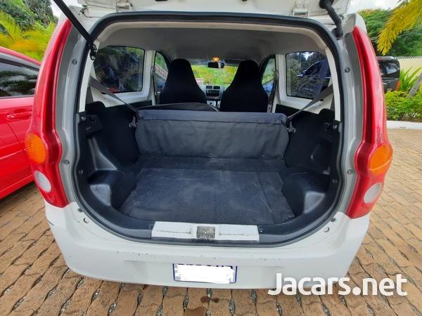 Daihatsu MIRA 0,6L 2013-8