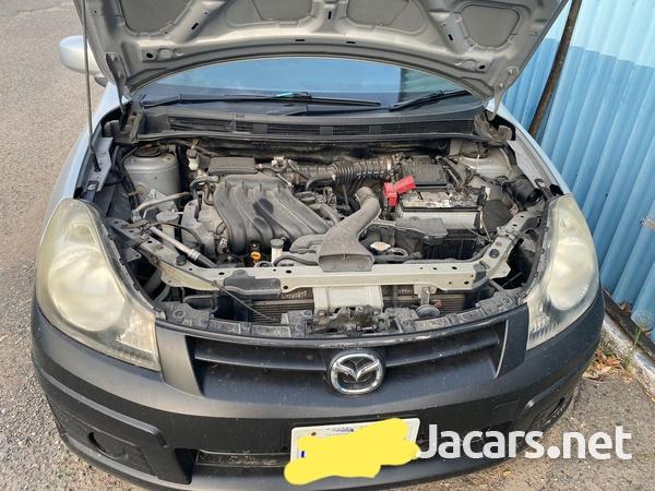 Mazda Familia 1,6L 2014-1