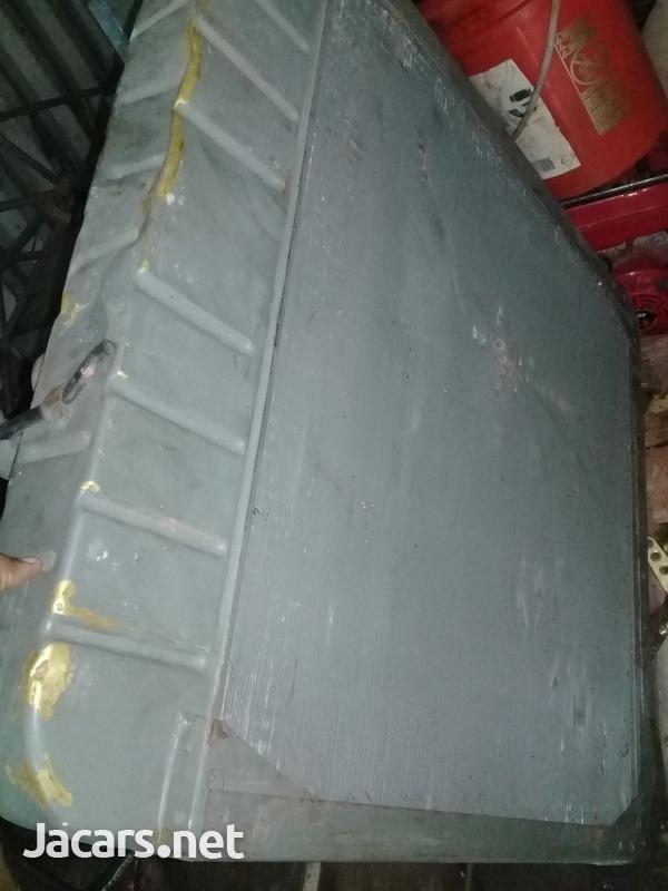 5 core radiator brand new-2