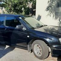 Subaru Impreza 1,6L 2005