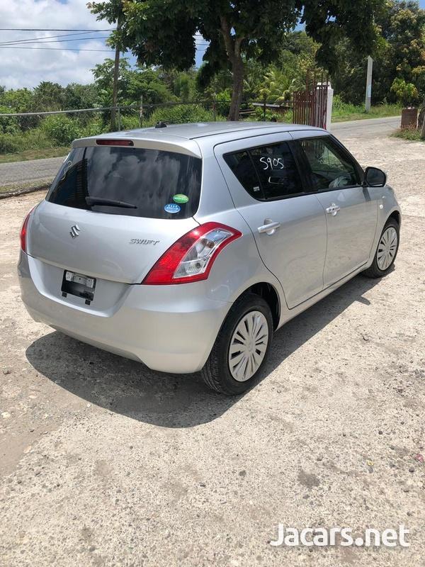 Suzuki Swift 1,3L 2016-4