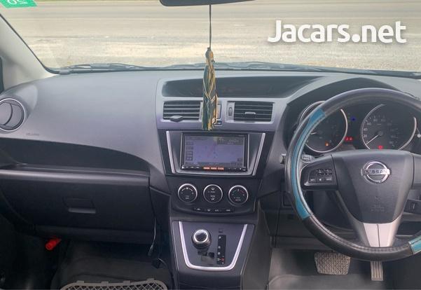 Nissan LaFesta 2,0L 2013-3