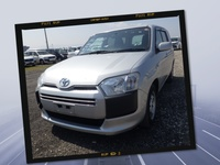 Toyota Succeed 1,4L 2015