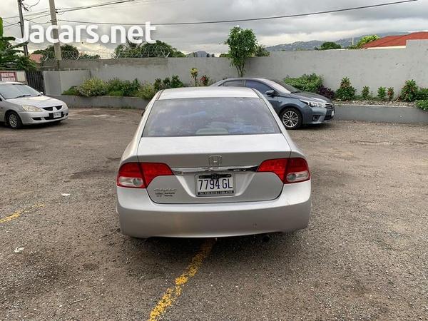 Honda Civic 1,6L 2011-5