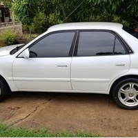 Toyota Corolla 1,7L 1996