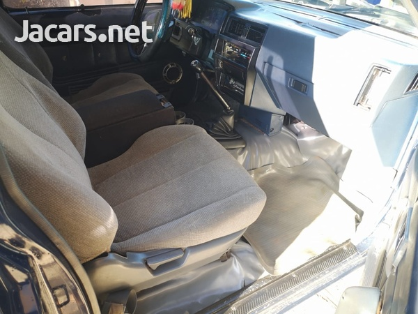 Nissan Pickup 2,4L 1991-5