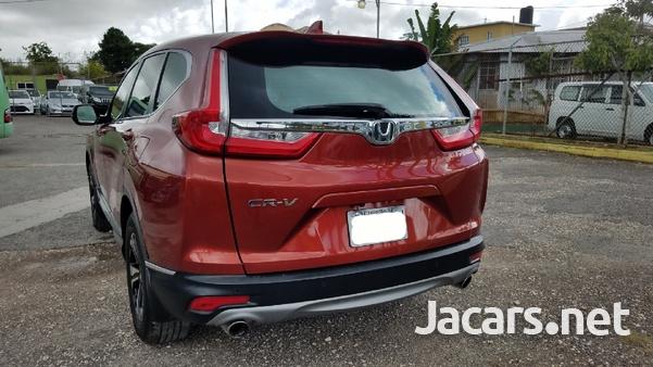 Honda CR-V 1,5L 2018-4