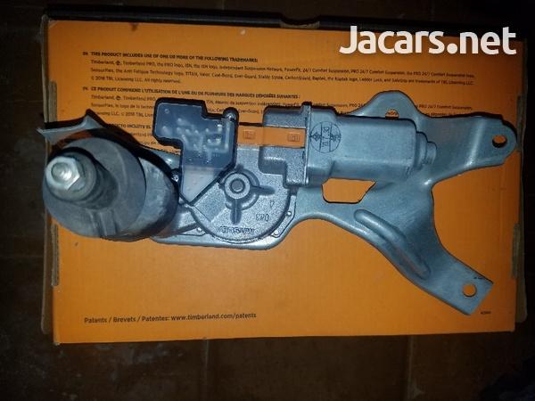 2010 Honda Fit Taillight-4