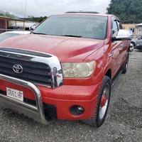 Toyota Tundra 5,7L 2008