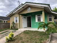 2 Bedroom 2 Bathroom Fully Furnished House AVAILABLE