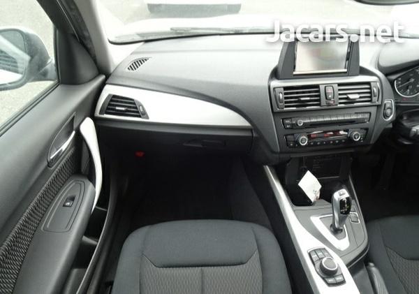 BMW 1-Series 1,6L 2012-13