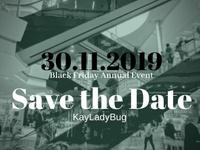 Online Black Friday Sale