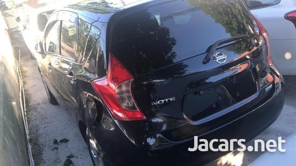 Nissan Note 1,3L 2015-3
