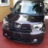 Toyota bB 1,5L 2013