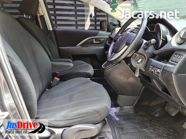 Mazda Premacy 2,0L 2013-7