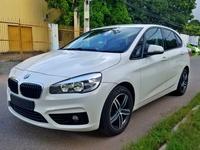 BMW 2-Series 1,8L 2015