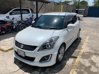 Suzuki Swift RS 1,3L 2015