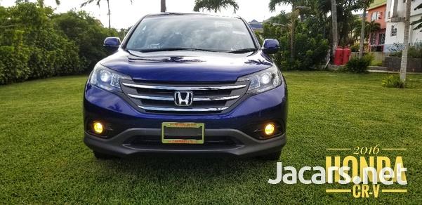 Honda CR-V 2,0L 2016-3