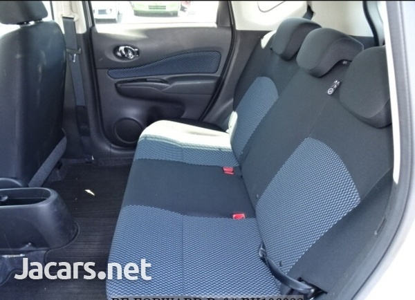 Nissan Note 1,2L 2016-13