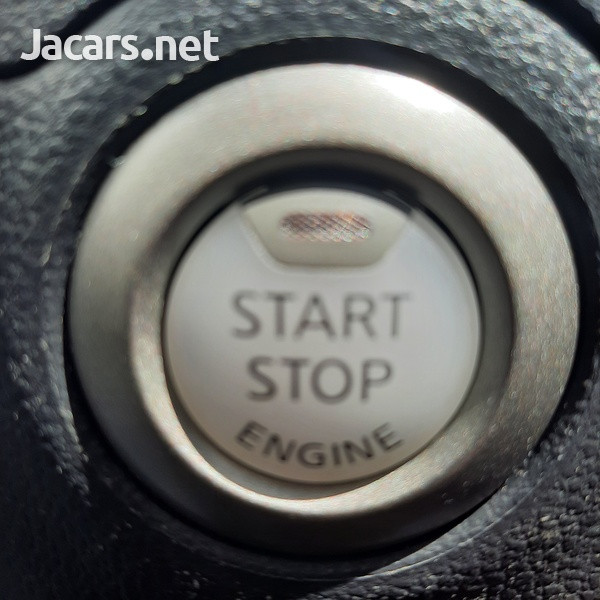 Nissan Latio 1,2L 2016-10