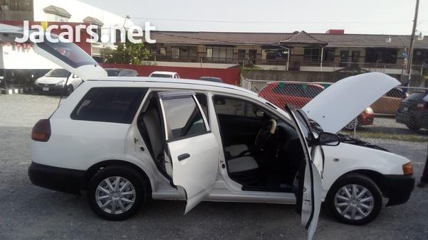 Nissan AD Wagon 1,6L 2008-1