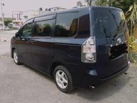 Toyota Voxy 2,0L 2007