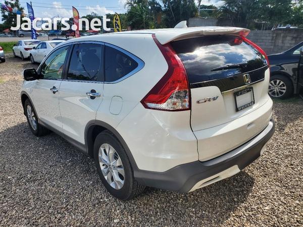 Honda CR-V 2,0L 2016-15