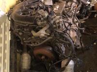 Toyota Mark X engine. complete