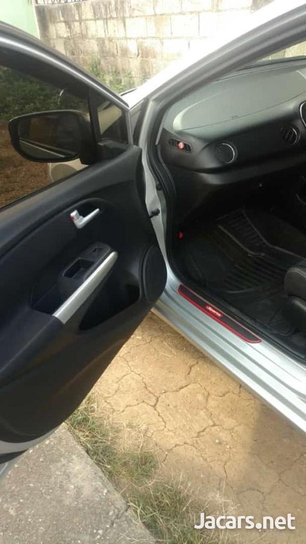 Honda Insight 1,3L 2014-14