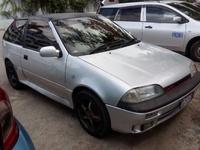 Suzuki Swift 1,6L 1995