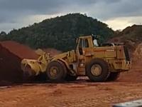 Tractor 4,1L 1995