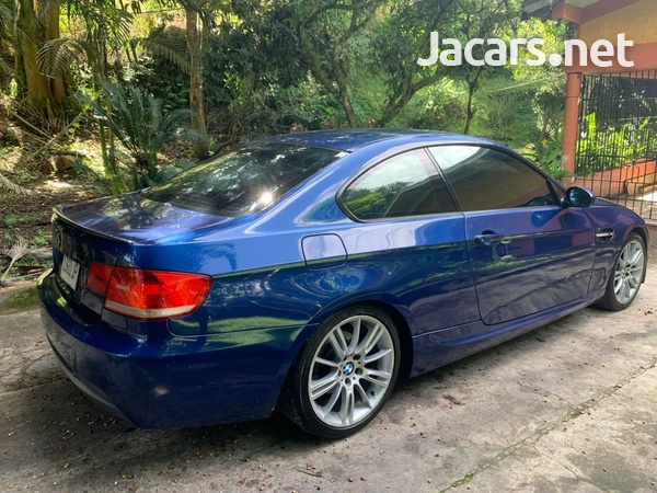 BMW 3-Series 0,4L 2008-4