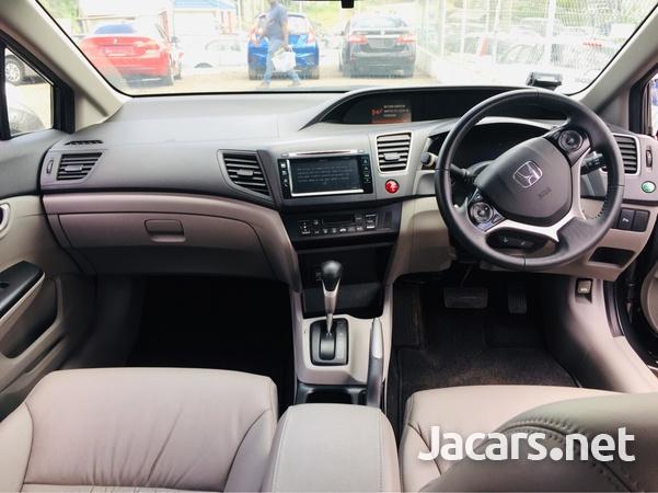 Honda Civic 1,6L 2014-3