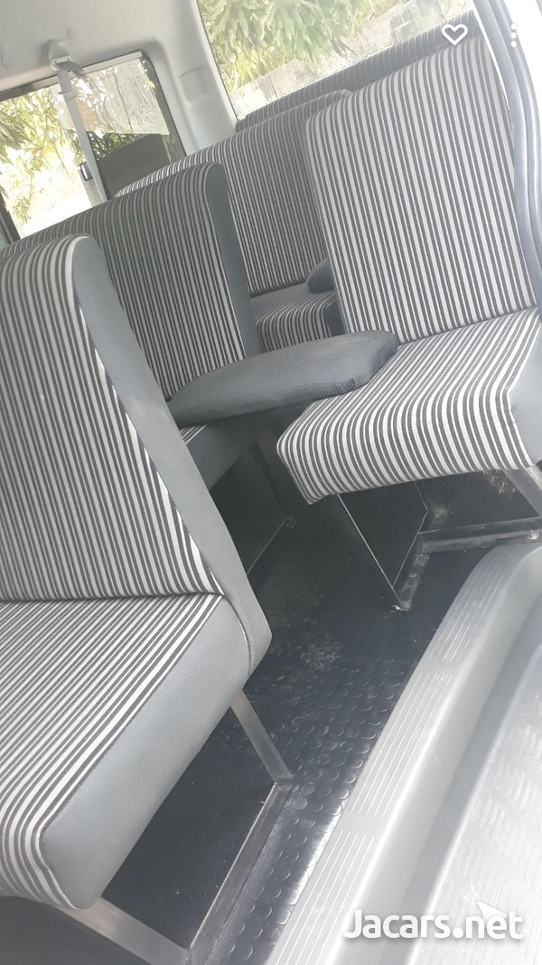BUS SEATS WITH COMFORT AND STYLE.WE BUILD AND INSTALL.CONTACT 8762921460-14