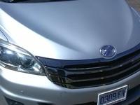 Toyota Mark X 3,5L 2009