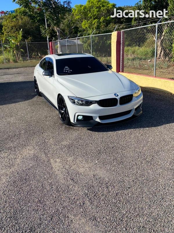 BMW 4-Series 2,0L 2019-3