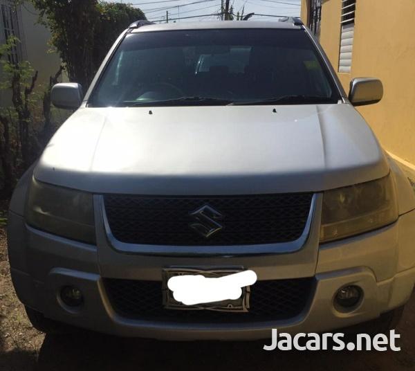 Suzuki Vitara 2,0L 2012-5