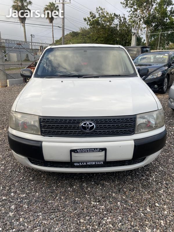 Toyota Probox 1,5L 2013-2