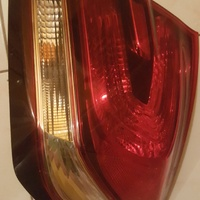 2015 Honda civic right-hand backlight
