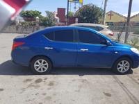 Nissan Versa 0,4L 2013